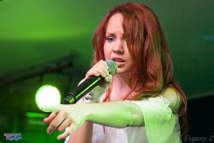 Концерт МакSим в Казани (26.03.15) 02