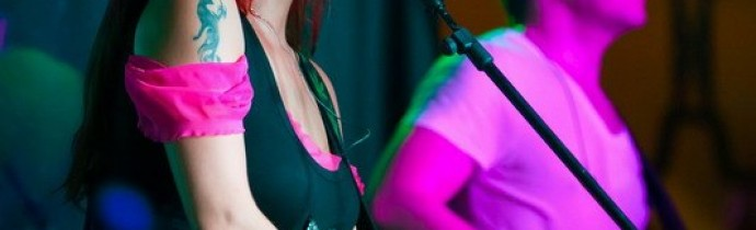 Концерт МакSим в Казани (26.03.15) 07