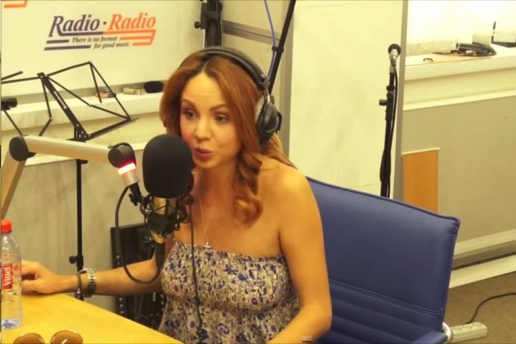 МакSим в гостях Народного шоу Пятница на радио Радио