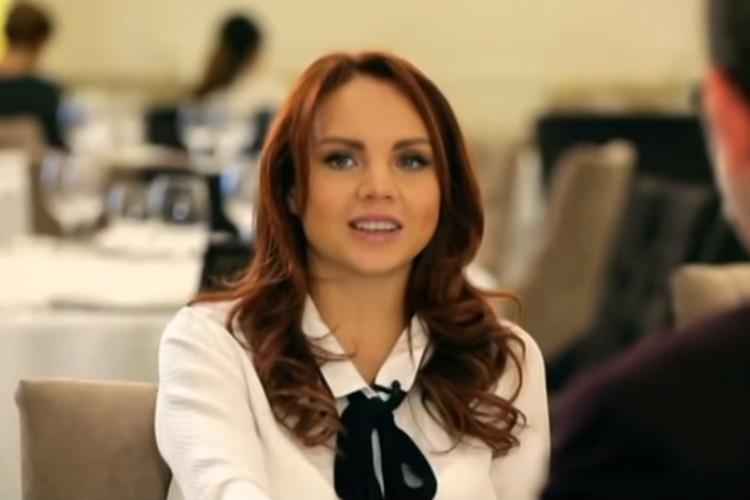 МакSим в программе За обедом на канале Москва24