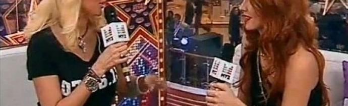 МакSим на Дискотеке Муз-Тв 08