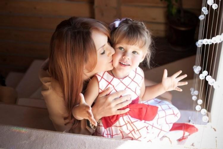 МакSим с дочерью 11