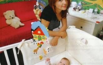 МакSим с дочерью 17
