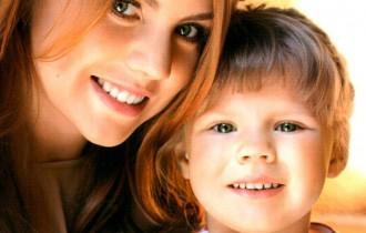МакSим с дочерью 19