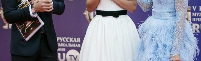 МакSим на премии Ru.Tv 009